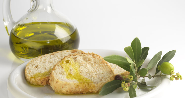 Olive Oil tours in Tuscany and Tuscan hill towns